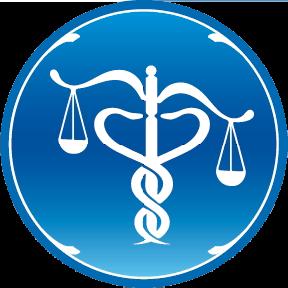 Логотип Центр медико-криминалистических исследований