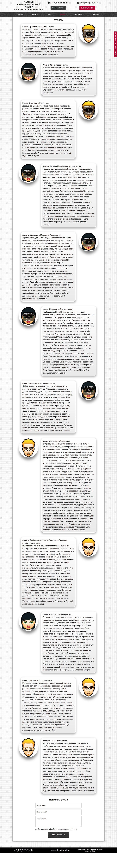 Создание сайта Частный мастер по ремонту