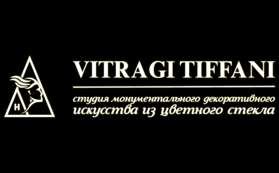 Логотип студии художественного витража