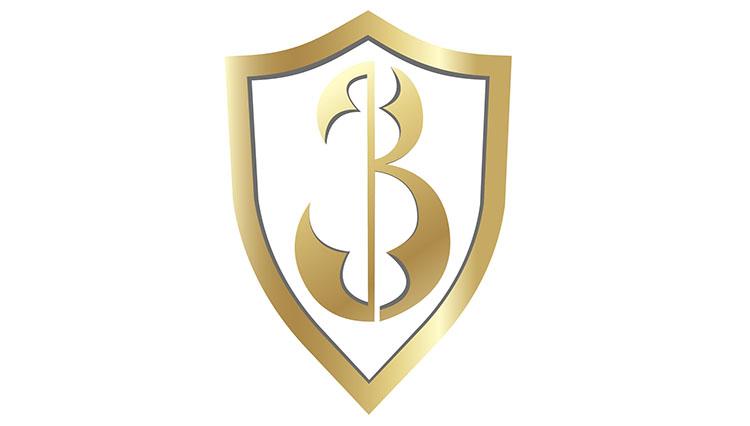 Логотип фонда каратэ